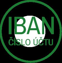 Čo je IBAN a ako sa orbí prevod čísla účtu na IBAN?