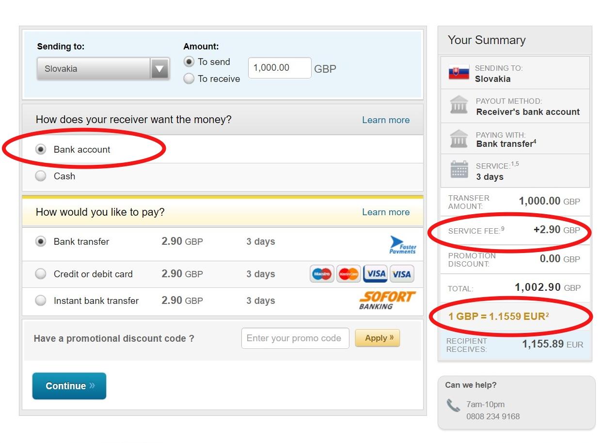 western union poplatky za bankový medzinárodný prevod