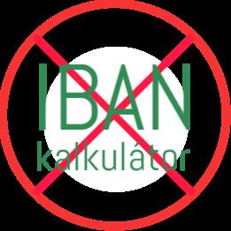 Čo je IBAN - pre zistenie IBAN nepoužívajte IBAN kalkulátor