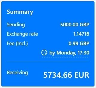 výmenný kurz ešte vyšší